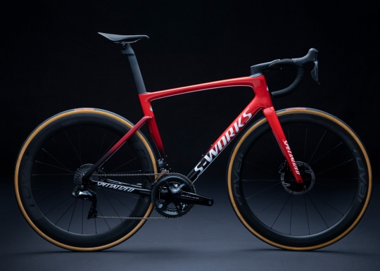All-new Tarmac SL7